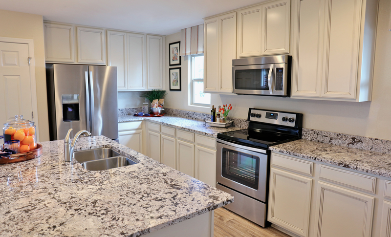 Feng Shui DO's & DON'Ts in the Kitchen