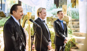 David Wilcock wedding pictures. Married to Elizabeth Wilcock Oct 14, 2017.